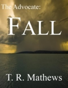 (ebook) Advocate: Fall - Crime Mystery & Thriller