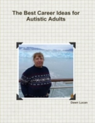 (ebook) Best Career Ideas for Autistic Adults