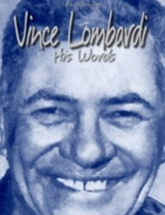 (ebook) Vince Lombardi: His Words - Reference