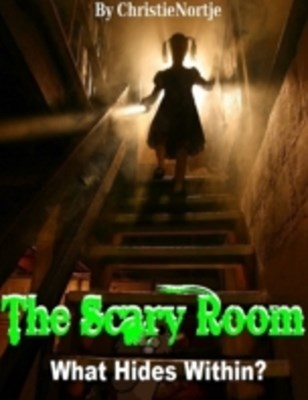 Scary Room - What Hides Within?