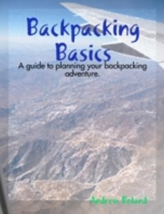 (ebook) Backpacking Basics - Travel Travel Guides