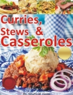(ebook) Curries, Stews, & Casseroles