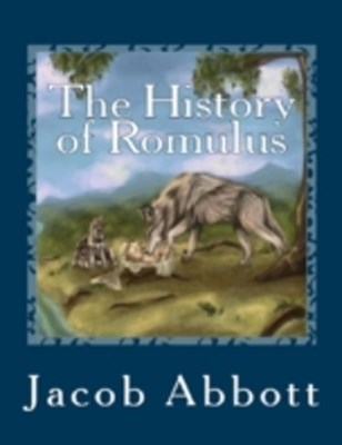 (ebook) History of Romulus