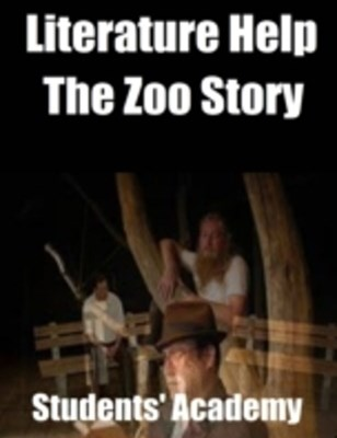 (ebook) Literature Help: The Zoo Story
