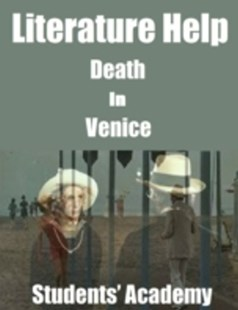 (ebook) Literature Help: Death In Venice - Modern & Contemporary Fiction General Fiction
