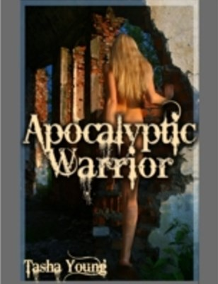 (ebook) Apocalyptic Warrior