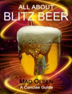 (ebook) All About Blitz Beer - Reference