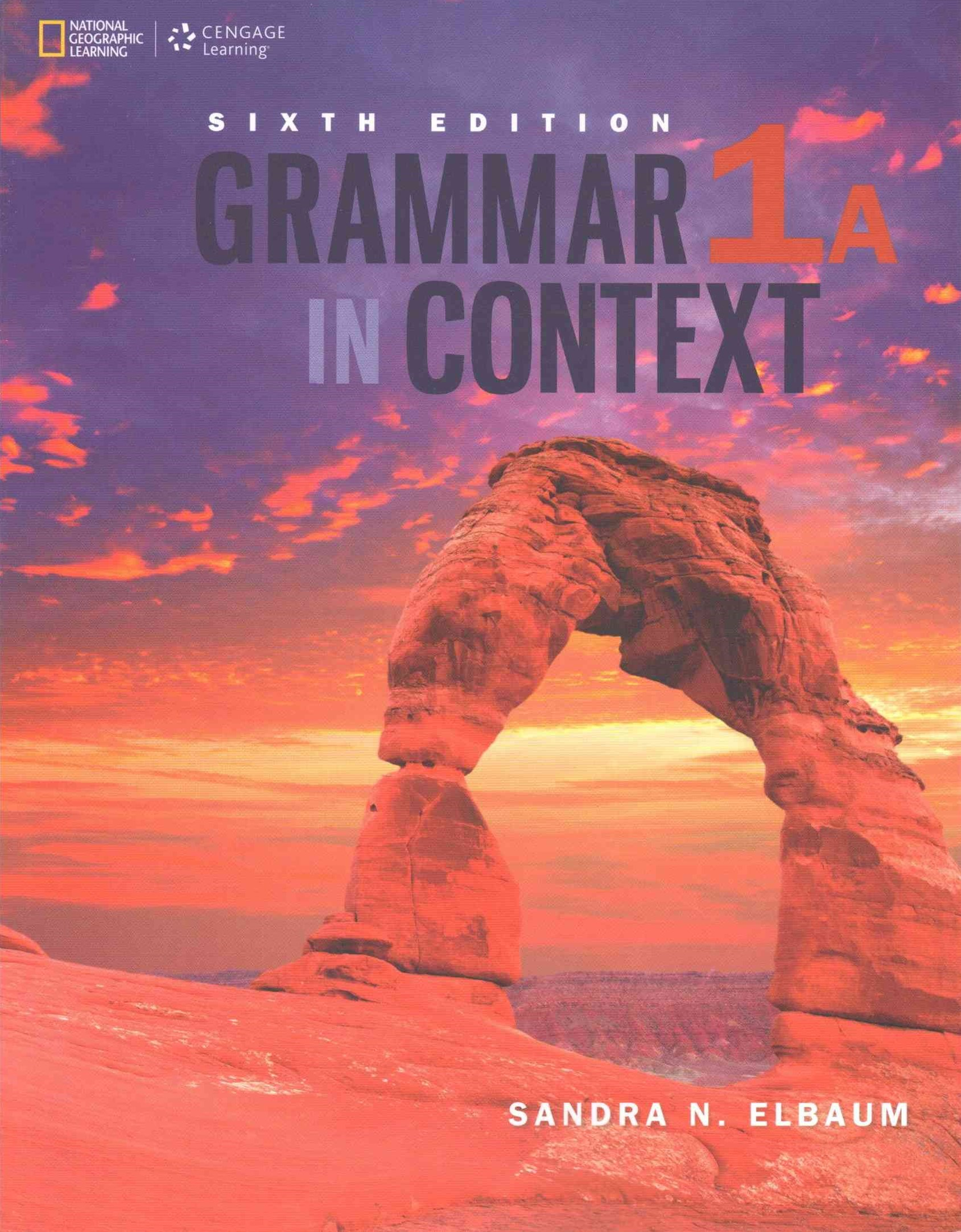 A Grammar in Context 1: Split Edition
