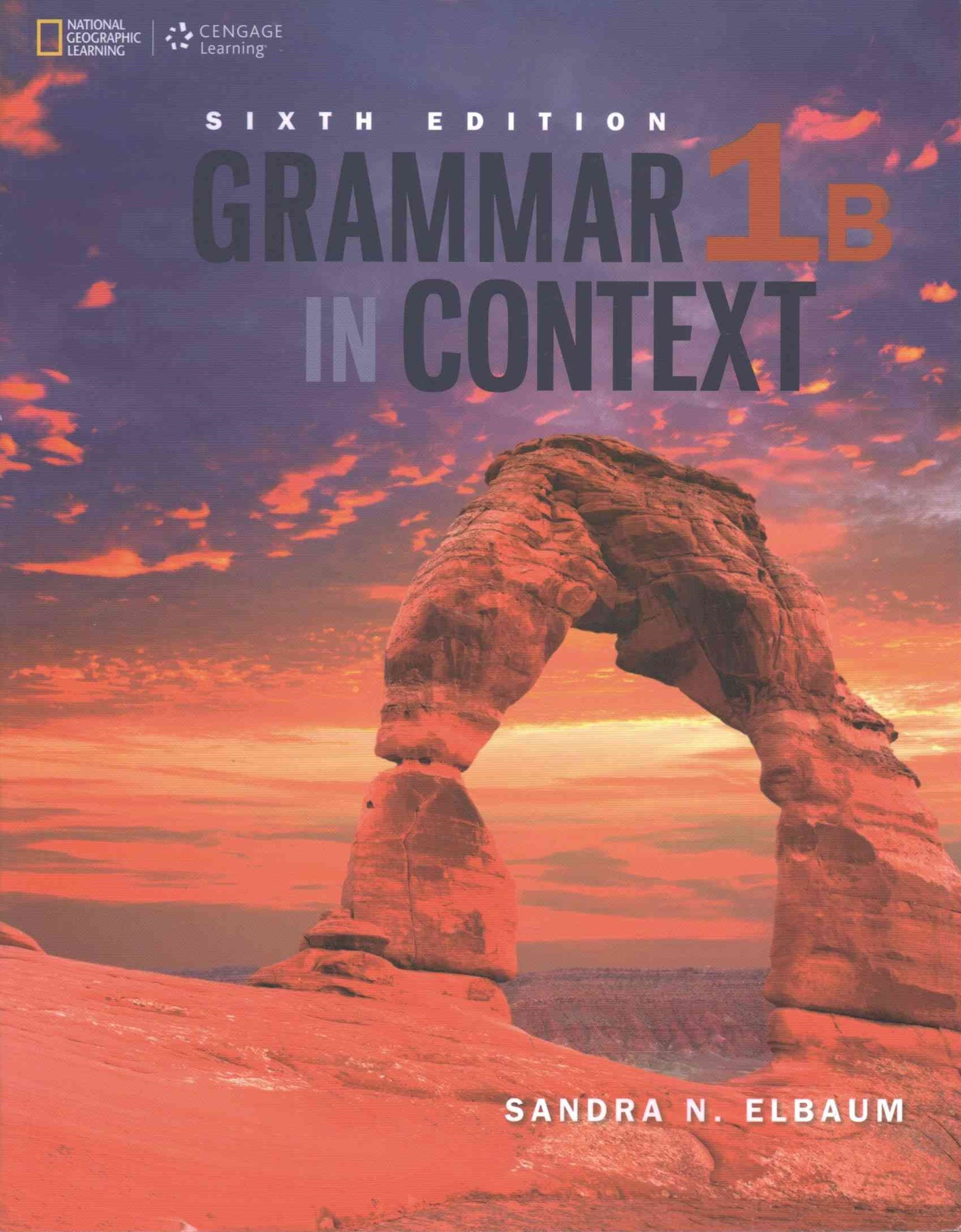 Grammar in Context 1: Split Edition B