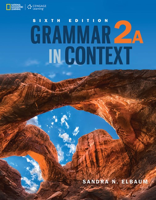 A Grammar in Context 2: Split Edition