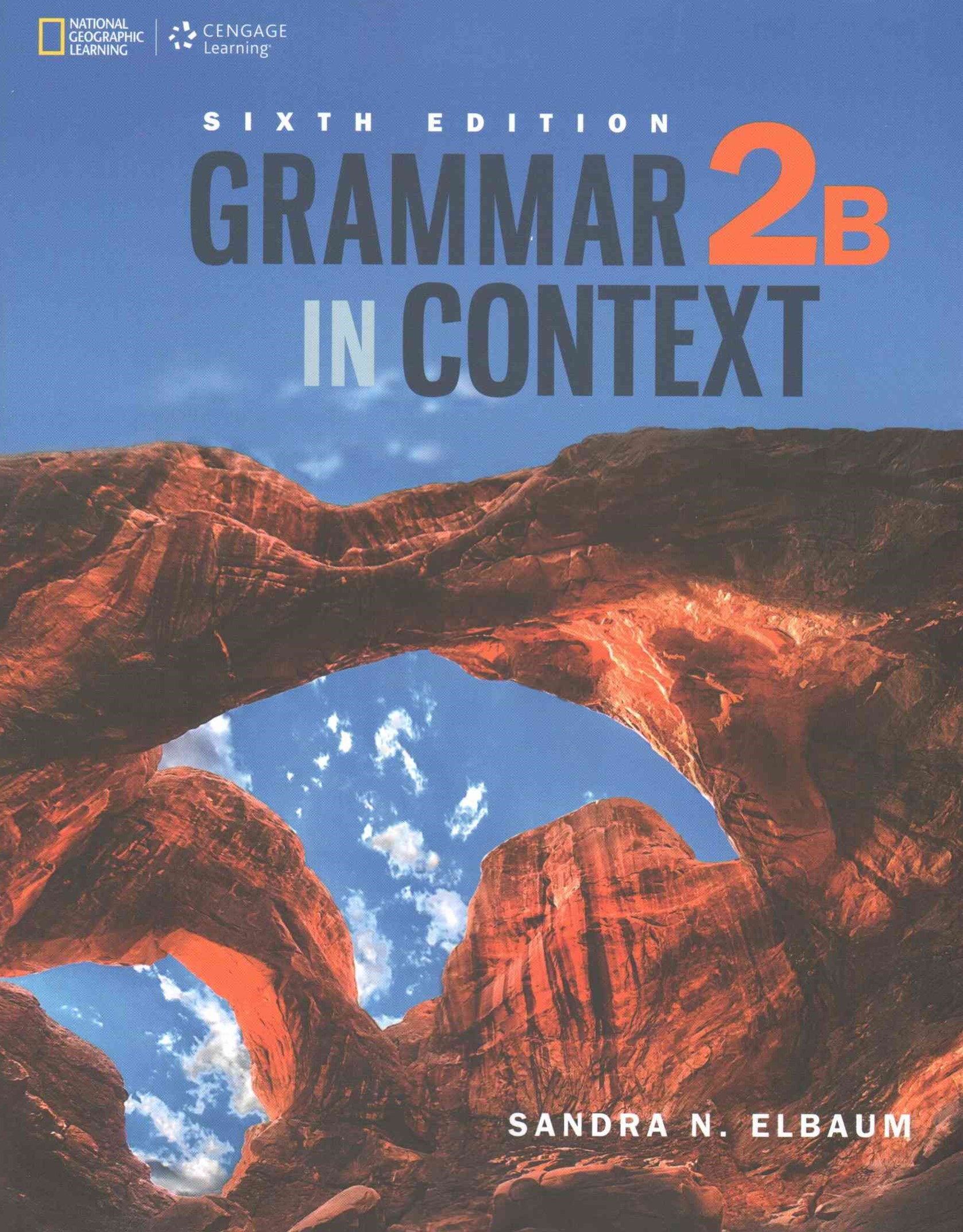 Grammar in Context 2: Split Edition B