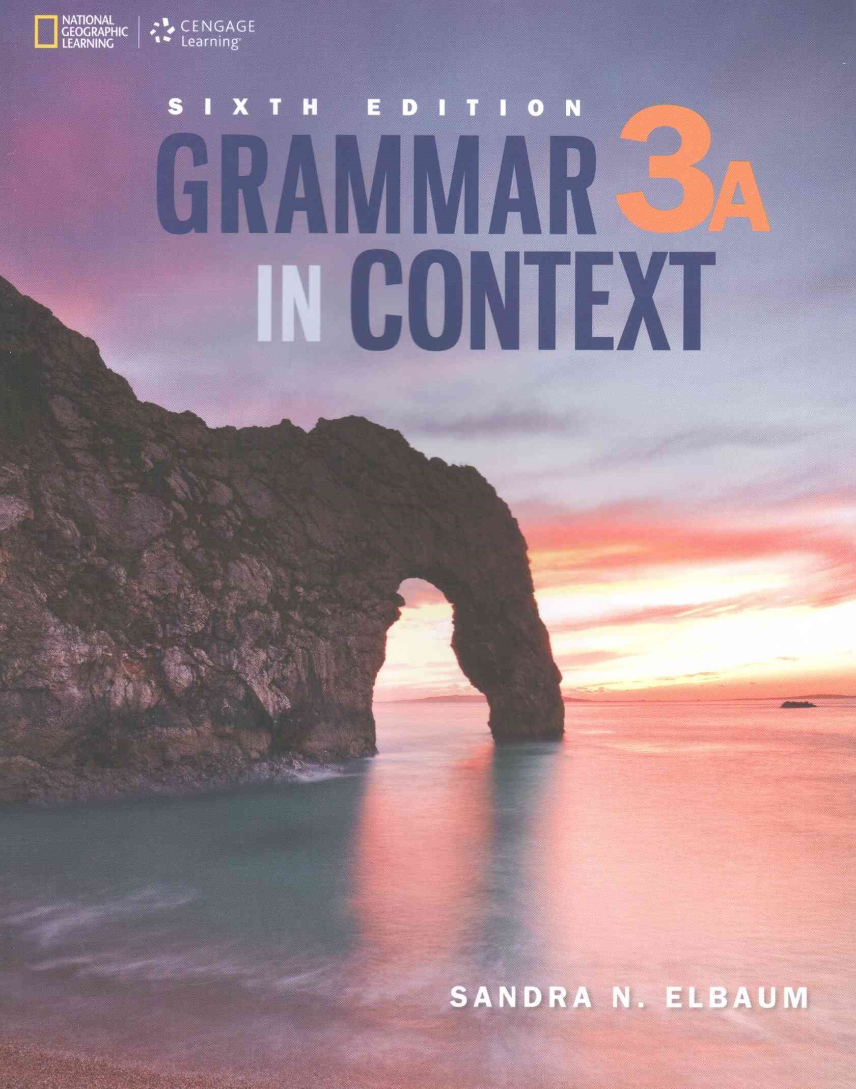 A Grammar in Context 3: Split Edition