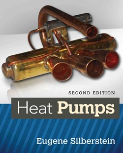 Heat Pumps by Eugene Silberstein (9781305081635) - HardCover - Science & Technology Engineering