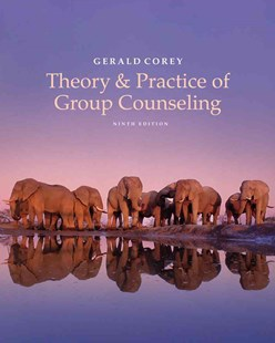 Theory and Practice of Group Counseling by Gerald Corey (9781305088016) - HardCover - Reference Medicine