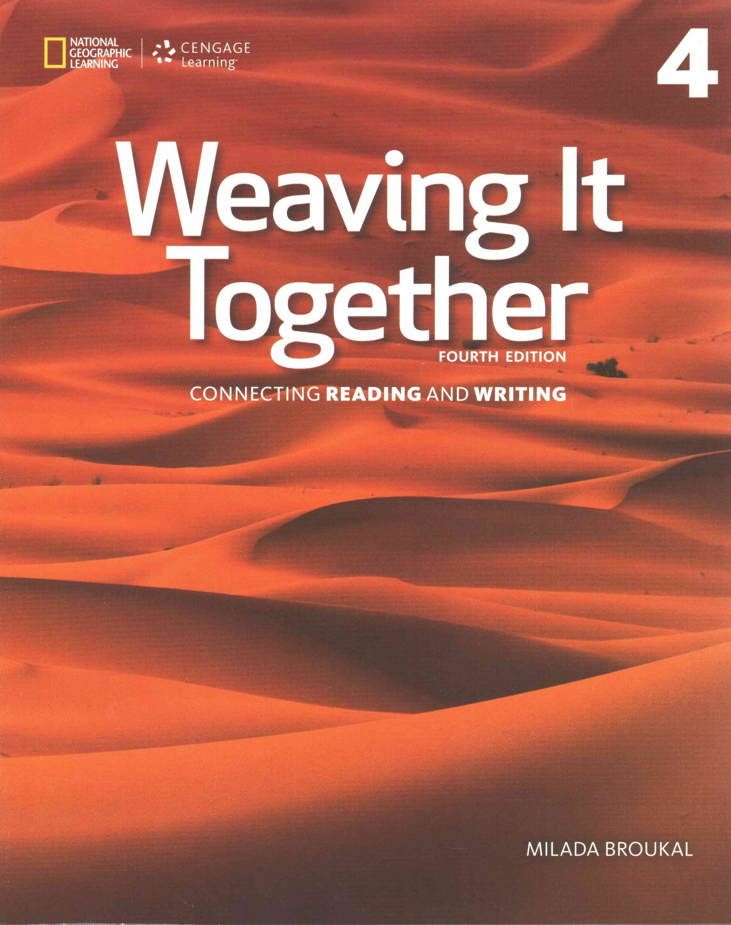 Weaving It Together 4