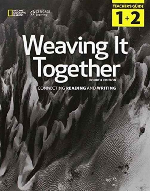 Weaving It Together 1 & 2: Teacher's Guide