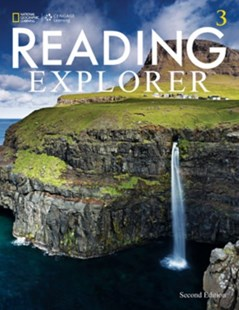 Reading Explorer 3: Student Book with Online Workbook by Nancy Douglas, David Bohlke (9781305254480) - PaperBack - Language English