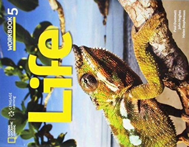 Life 5: Printed Workbook