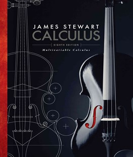 Multivariable Calculus by James Stewart (9781305266643) - HardCover - Science & Technology Mathematics