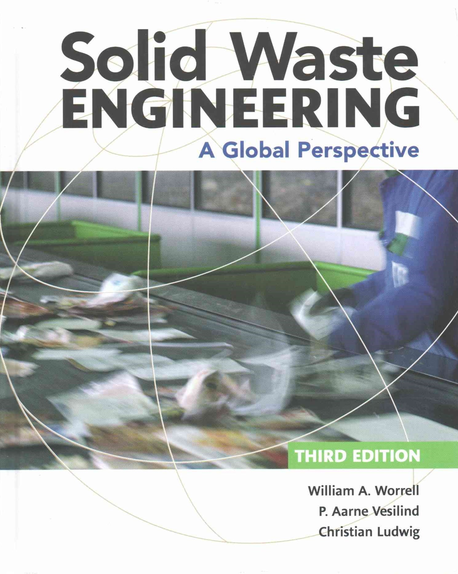 Solid Waste Engineering : A Global Perspective