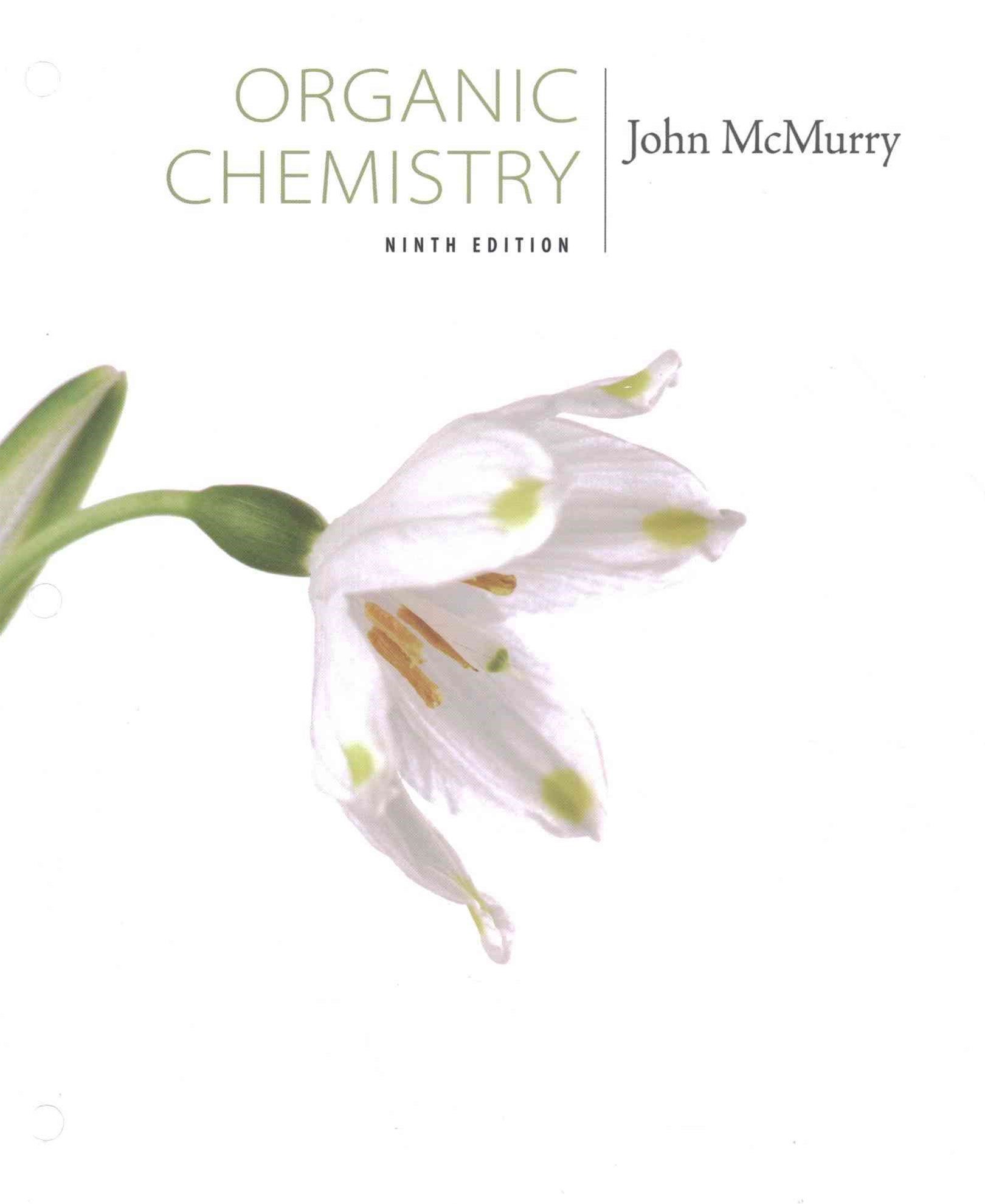 Bundle: Organic Chemistry, 9th, Loose-Leaf + Study Guide with Student Solutions Manual + OWLv2, 4 T
