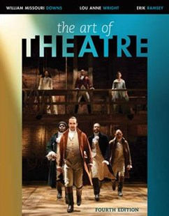 The Art of Theatre : Then and Now by Erik Ramsey, Erik Ramsey, Erik Ramsey (9781305954700) - PaperBack - Entertainment Theatre