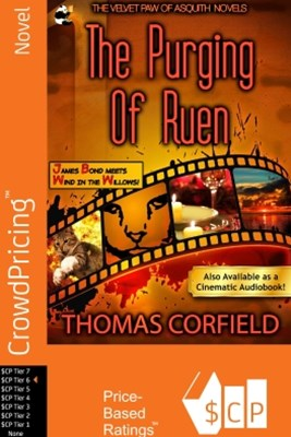(ebook) The Purging Of Ruen