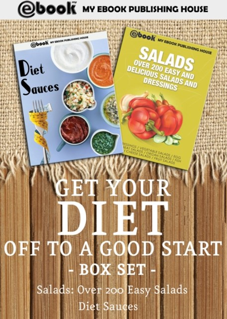 (ebook) Get Your Diet off to a Good Start Box Set