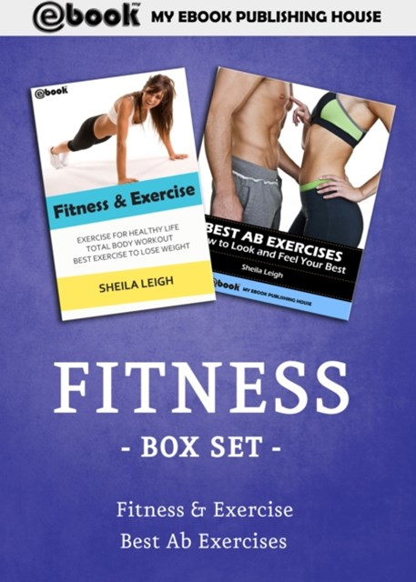 (ebook) Fitness Box Set