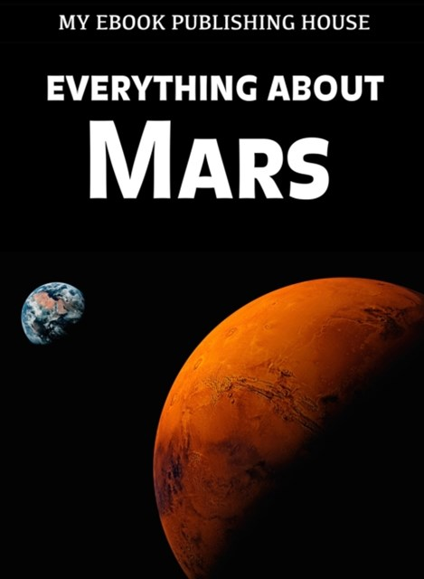 (ebook) Everything About Mars