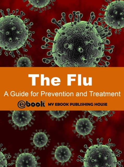 (ebook) Flu: A Guide for Prevention and Treatment