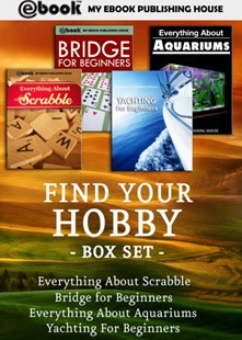 (ebook) Find Your Hobby Box Set - Craft & Hobbies