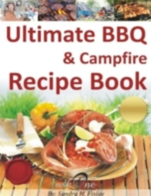 (ebook) Ultimate BBQ & Campfire Recipe Book