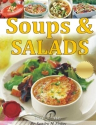 (ebook) Soups & Salads
