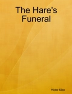 (ebook) Hare's Funeral - Children's Fiction