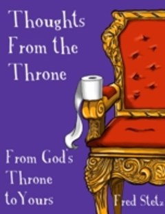 Thoughts from the Throne: From God