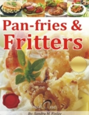(ebook) Pan-fries & Fritters