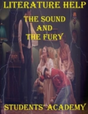 (ebook) Literature Help: The Sound and the Fury