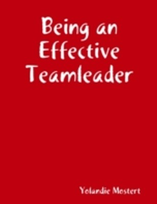 (ebook) Being an Effective Teamleader