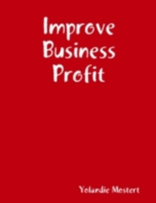 (ebook) Improve Business Profit