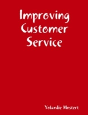 (ebook) Improving Customer Service