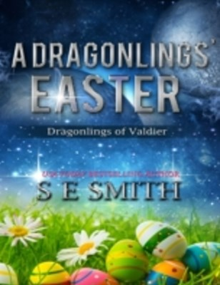 Dragonlings' Easter: Dragonlings of Valdier