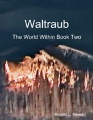 Waltraub - The World Within Book Two