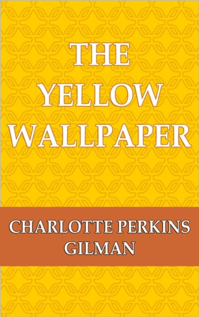 (ebook) Yellow Wallpaper