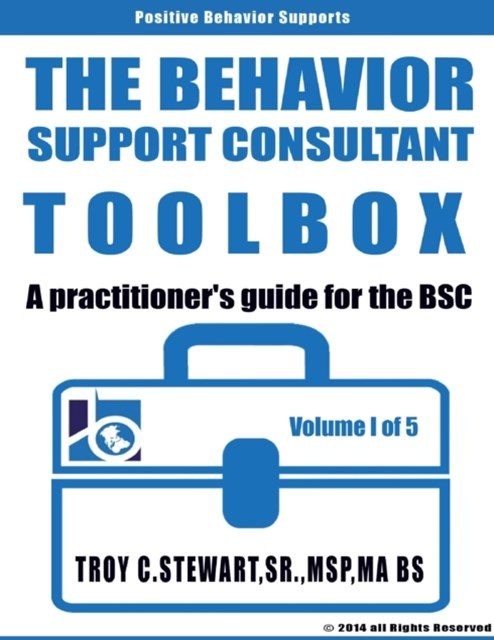 Behavioral Support Consultant Toolbox