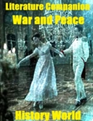 (ebook) Literature Companion: War and Peace