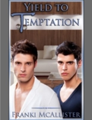 (ebook) Yield to Temptation