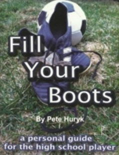 (ebook) Fill Your Boots - Self-Help & Motivation