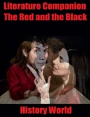 (ebook) Literature Companion: The Red and the Black