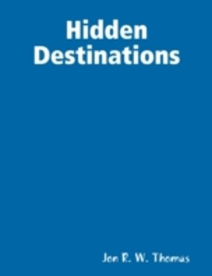 (ebook) Hidden Destinations